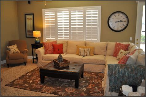 decorating ideas for small living rooms on a budget a rug on top of carpet that will give you a cozy