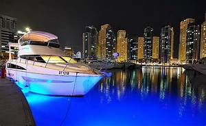 Luxury Yacht Destination Guide Middle East Luxury Yachts