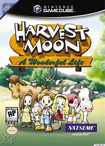 Harvest Moon A Wonderful Life Screenshots Pictures