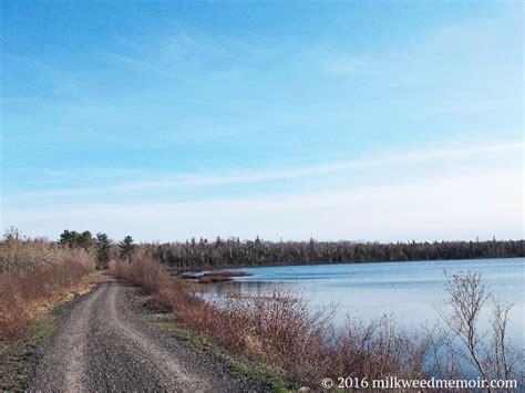 thayers lake lake linden michigan  camping