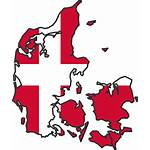 Denmark Flag Map Danish Facts Children Age