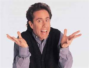 What's The Deal With Seinfeld And Autism? - Bitter Empire
