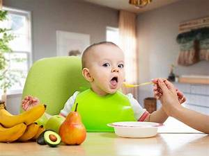 Tips To Provide Proper Nutrition To Your Newborn And ...
