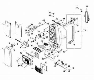 Vacuum Parts  Riccar Vacuum Parts