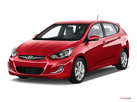 2016 Hyundai Accent Prices, Reviews & Listings For Sale