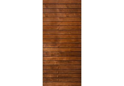 multi horizontal plank wood door eto doors