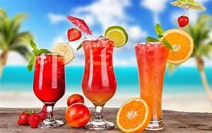 6 cocktails originaux que vous n'avez jamais bu