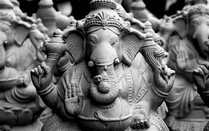Ganesha Lord Wallpapers 4k Cave