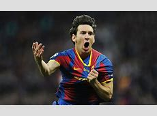 Lionel Messi – Player analysis Football Gate