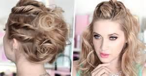 prix coiffure mariage coiffure de fetes cheveux mi tendances été 2017