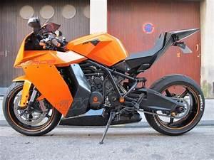 Suzuki Moto Marseille : ghost rider ktm rc8 1190 orange mecanique page 2 ~ Nature-et-papiers.com Idées de Décoration