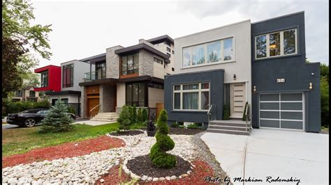 For Sale Toronto by New Modern House For Sale In Toronto Mississauga 654