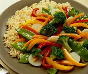 Una Ventaja de la Dieta Vegetariana
