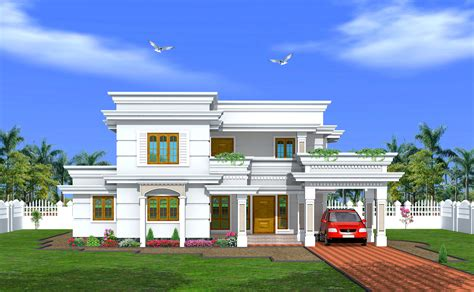 efficiency house plans green homes thiruvalla bestofhouse 14694