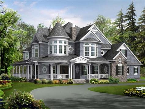 French Country Home Luxury House Plans French Contemporary