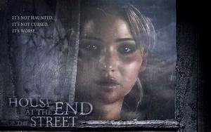 HOUSE AT THE END OF THE STREET Poster and Release Date