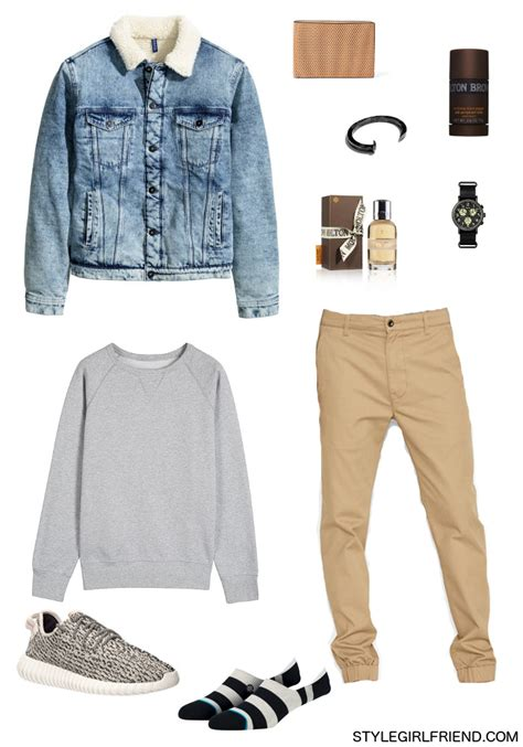 Outfit Inspiration Yeezy Boost 350 | Style Girlfriend
