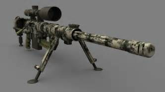 M200:CheyTac M200 Intervention by Shakdo on DeviantArt