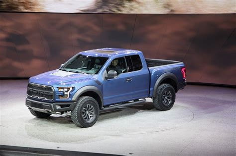 F150 Raptor 0 60 by 2017 Ford F 150 Raptor Picture 610306 Truck Review
