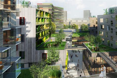 Cos'è L'architettura Sostenibile, Definizione, Principi E