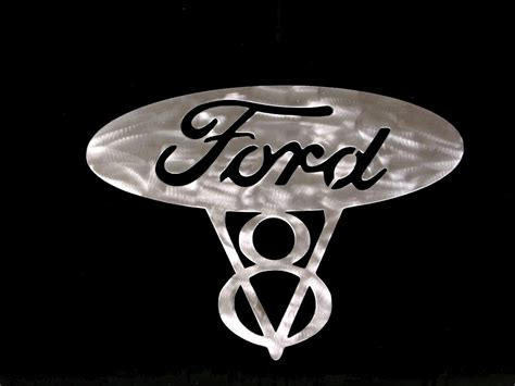 ford old logo vintage ford v8 logo www imgkid com the image kid has it