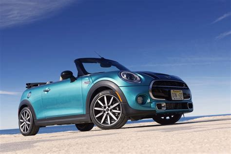 2019 Mini Cooper S Cabrio  Car Photos Catalog 2018