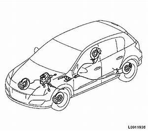 Vauxhall Workshop Manuals  U0026gt  Astra H  U0026gt  H Brakes  U0026gt  Rear
