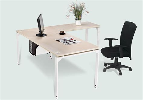 metal table l shades charming metal l shaped desk ikea for l shaped desk home