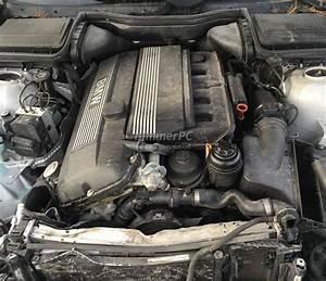 Bmw E46 E39 E83 E60 Engine Motor M54 B25 Inline 6 Cylinder
