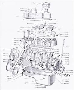 88  107e Engine Exterior