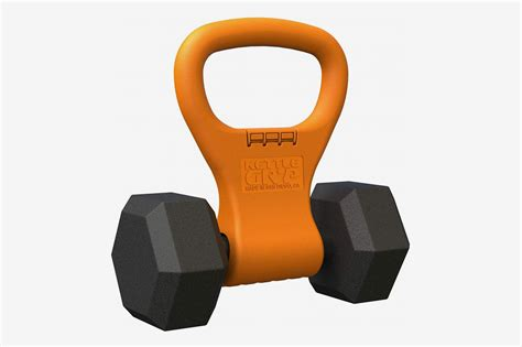 kettlebells amazon kettlebell adjustable kettle grip gryp travel portable weight