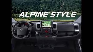 Alpine X901d Du : alpine x901d du youtube ~ Jslefanu.com Haus und Dekorationen