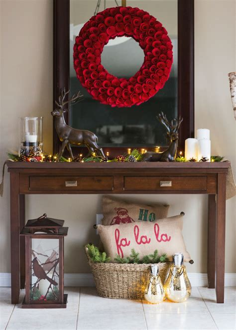 deck the halls my home tour stager