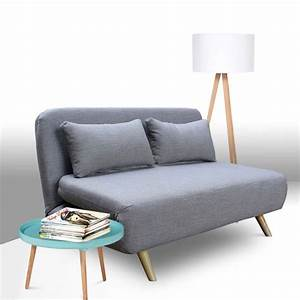 50 idees deco de canape for Canapé convertible scandinave pour noël decoration d interieur design