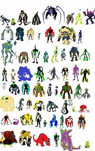 images of ben 10 all aliens names and pictures golfclub