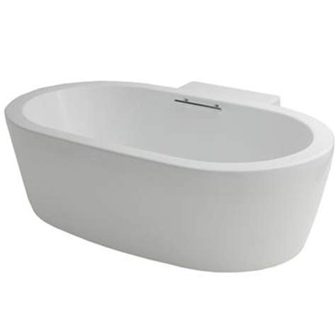 Jason Tub by Jason International Ac635pf Oval Hydrotherapy Bath In