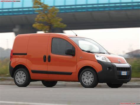 Fiat Fiorino 2008 Foto 14 Foto Fiat Alta Risoluzione