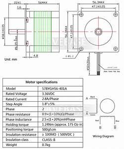 Cnc Standard 3 Axis Tb6560 Stepper Driver Full Kit   3x