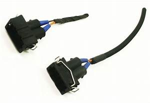 Horn Wiring Plugs Pigtails 99