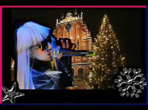 lady gaga christmas tree lyrics youtube