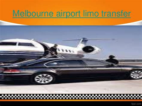 Airport Limo Transfer by Limo Airport Transfer Melbourne