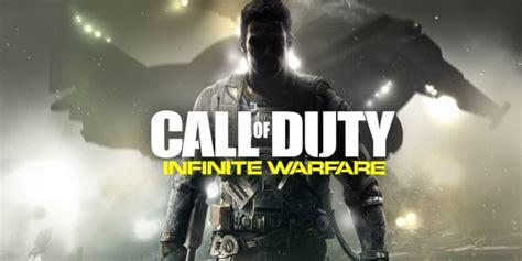 call  duty infinite warfare pc games torrents