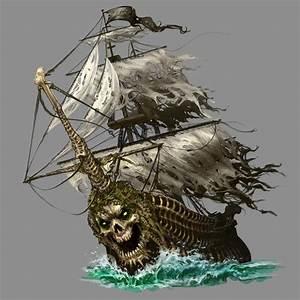 Ghost Ship by 000Fesbra000 on DeviantArt