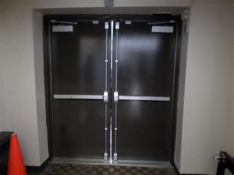 hollow metal door hollow metal doors custom security