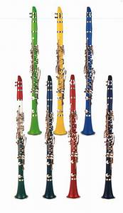 China Color Clarinet (YWCL-002) - China Woodwind ...