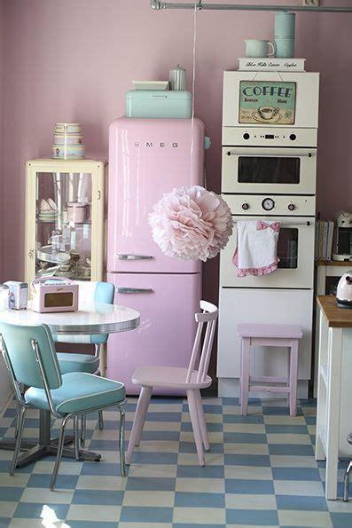 cuisine style retro la cuisine vintage est de retour floriane lemarié