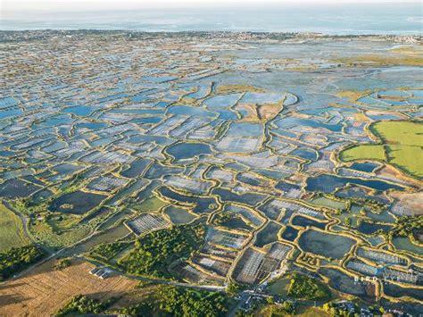 les fameux marais salants de gu 233 rande picture of terre