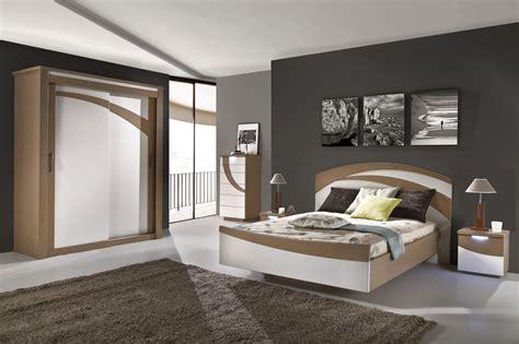 couleur de chambre à coucher tendance couleur chambre adulte ides