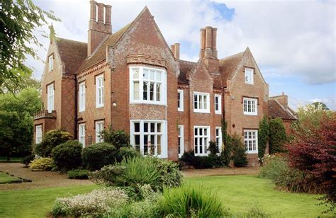 The Old Rectory Holiday Cottages And Homes In Norfolk