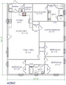 building floor plan top 5 metal barndominium floor plans for your home hq plans metal building homes